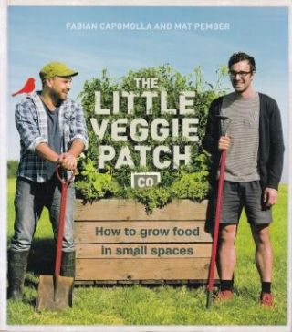 The Little Veggie Patch Co. Fabian Capomolla, Mat Pember