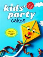Kid's Party Cakes