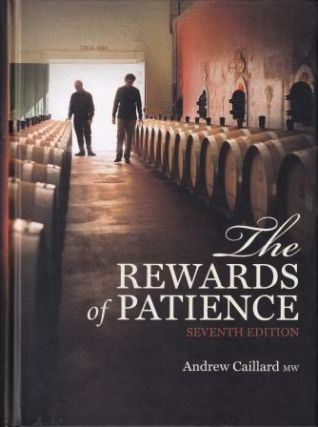 The Rewards of Patience: 7E. Andrew Caillard