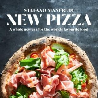 New Pizza. Stefano Manfredi
