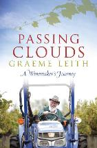 Passing Clouds: a winemaker's journey. Graeme Leith
