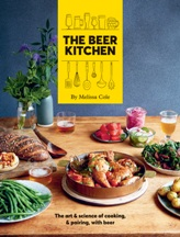 The Beer Kitchen. Melissa Cole
