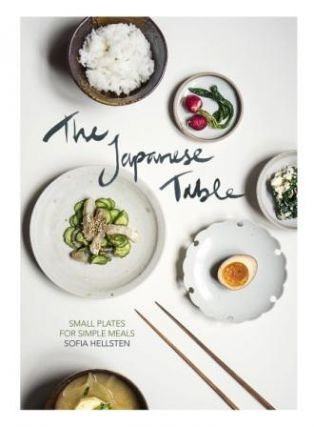 The Japanese Table. Sofia Hellsten