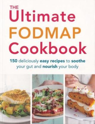 The Ultimate FODMAP Cookbook. Heather Thomas