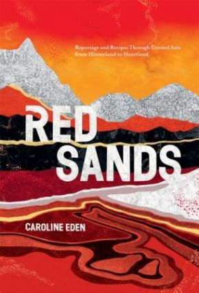 Red Sands. Caroline Eden