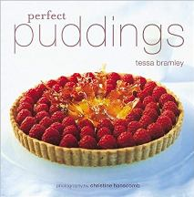 Perfect Puddings. Tessa Bramley
