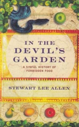 In the Devil's Garden. Stewart Lee Allen
