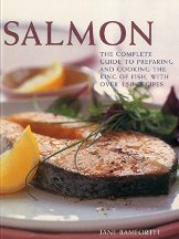 Salmon: the complete guide to. Jane Bamforth