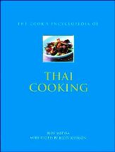 The Cook's Encyclopedia of Thai Cooking. Judy Bastrya, Becky Johnson