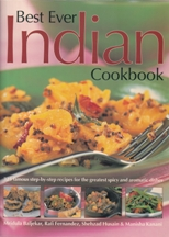 Best Ever Indian Cookbook. Mridula Baljekar, Ors