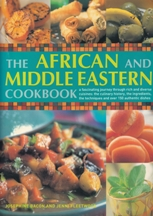 The African & Middle Eastern Cookbook. Josephine Bacon, Jenni Fleetwood
