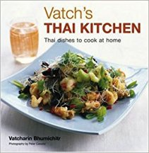 Vatch's Thai Kitchen. Vatcharin Bhumichitr