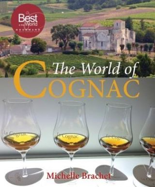The World of Cognac. Michelle Brachet