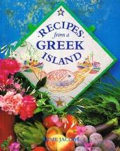 Recipes from a Greek Island. Susie Jacobs