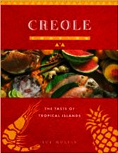 Creole Cooking. Sue Mullin