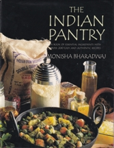 The Indian Pantry. Monisha Bharadwaj