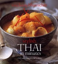 Stylish Thai in Minutes. Vatcharin Bhumichitr