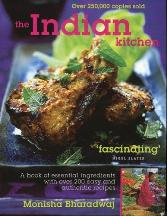 The Indian Kitchen: Rev Ed. Monisha Bharadwaj