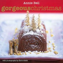 Gorgeous Christmas. Annie Bell