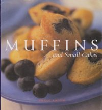 Muffins & Small Cakes. Suzie Smith