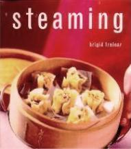Essential Kitchen: Steaming. Brigid Treloar