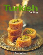 Turkish Cooking. Tess Mallos