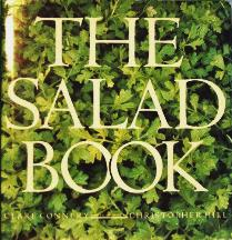 The Salad Book. Clare Connery