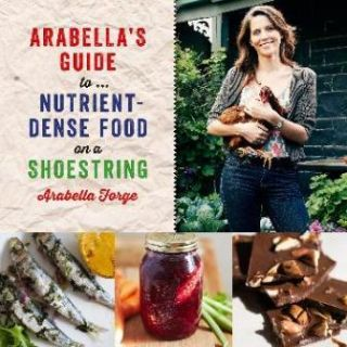 Arabella's Guide. Arabella Forge