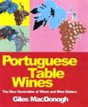 Portuguese Table Wines. Giles MacDonogh