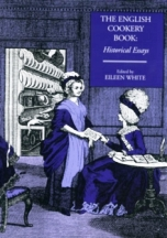 The English Cookery Book. Eileen White