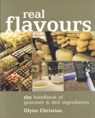 Real Flavours. Glynn Christian