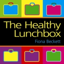 The Healthy Lunchbox. Fiona Beckett