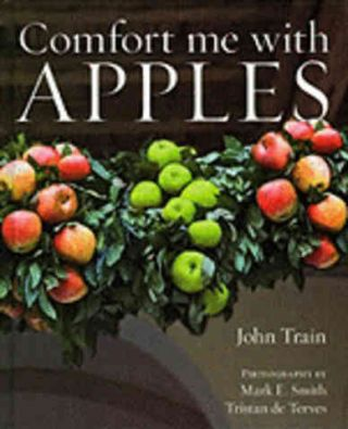 Comfort me with Apples. John Train