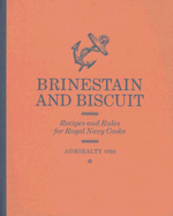 Brinestain & Biscuit. Admiralty