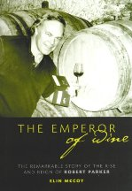 The Emperor of Wine. Elin McCoy