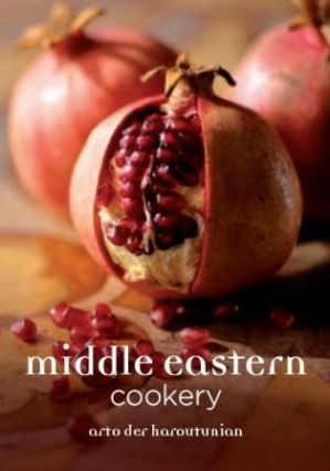 Middle Eastern Cookery. Arto der Haroutunian