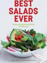 Best Salads Ever. Sonja Bock, Tina Scheftelowitz