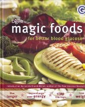 Magic Foods for Better Blood Glucose. Reader's Digest