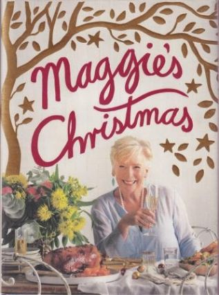Maggie's Christmas. Maggie Beer
