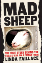 Mad Sheep: the true story. Linda Faillace