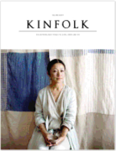Kinfolk: Vol 8. Nathan Williams