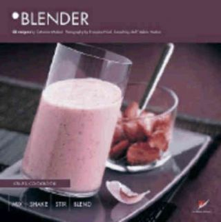 Blender. Catherine Madani
