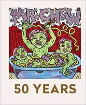 Mr Chow: 50 Years. Michael Chow