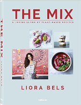 The Mix: a loving blend. Liora Bels