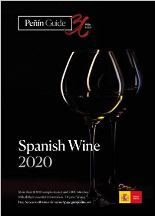 Penin Guide to Spanish Wine 2020. Javier Luengo