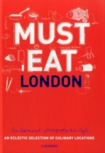 Must Eat London. Luc Hoornaert