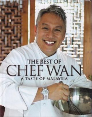 The Best of Chef Wan. Chef Wan