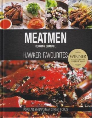 Hawker Favourites. The Meatmen Cooking Channel